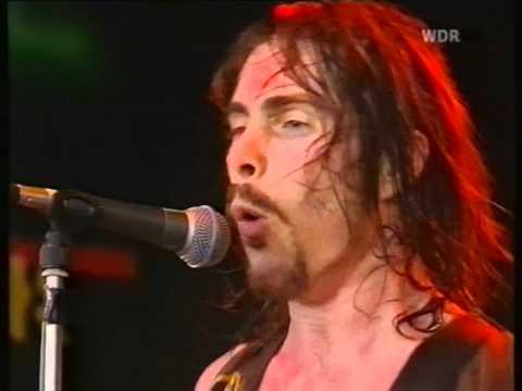 08. MONSTER MAGNET - Negasonic Teenage Warhead (Bizarre Festival 1995)