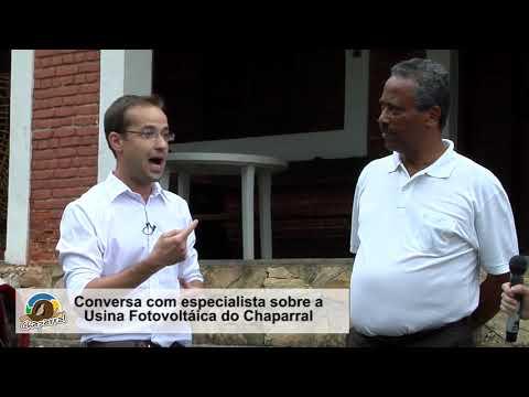 Condomínio Chaparral de Juquitiba vai ter Fotovoltaica | Sustentabilidade com bastante Economia.