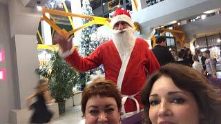Что подарил Дед Мороз 🎅 Михалыч