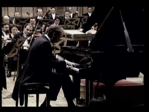 MacDowell Piano Concerto