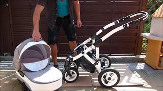 Kinderwagen baby pram stroller Ello