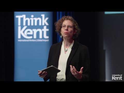 Migrants or Expatriates? | Dr Amanda Klekowski von Koppenfels | Think Kent