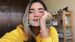 Gelo   Melim (Cover Sabrina Oliveira)