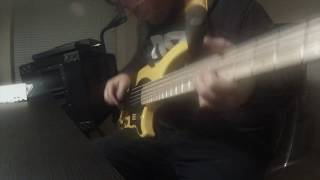 BLISS IS BLISS (Bass Improvisation)