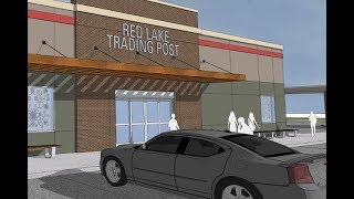 Red Lake Nation Breaks Ground On New Supermarket
