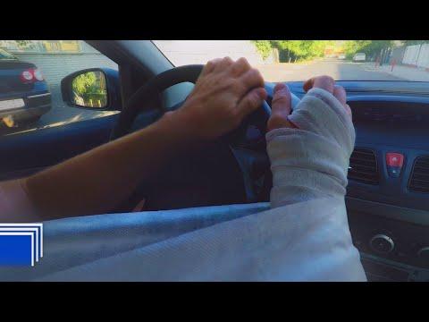 Fájdalom a boka lábain