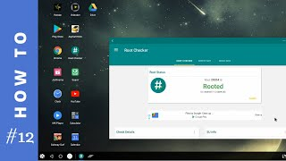 How To Install Magisk Root In Phoenix OS X64 & X32 bit - Самые