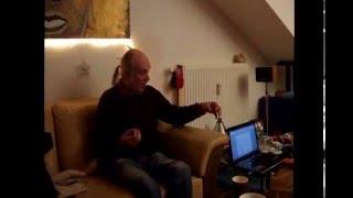 Interview Genesis France: Francis Descamps (ex-Ange, Gens de la Lune) et Michelle Surleau