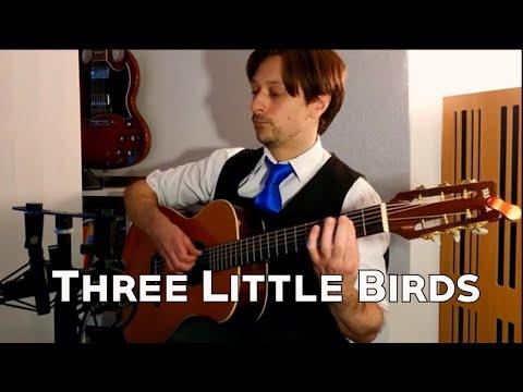 Rob The Guitarist Video