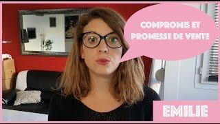 Comment choisir entre un compromis de vente et une promesse de vente ?