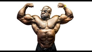 KALI MUSCLE FINISHED WITH YOUTUBE..??