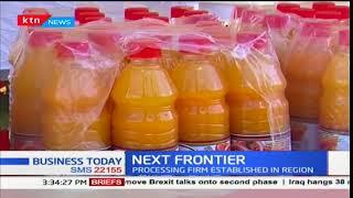 Next Frontier: Fruit farming gets a lifeline in Siaya