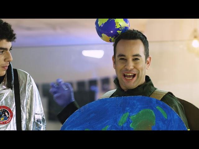 חבורת המפץ הגדול - פרק 2