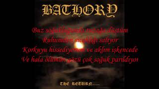 Bathory - Possessed Türkçe Altyazılı