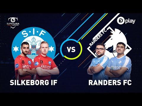 Silkeborg IF vs. Randers FC