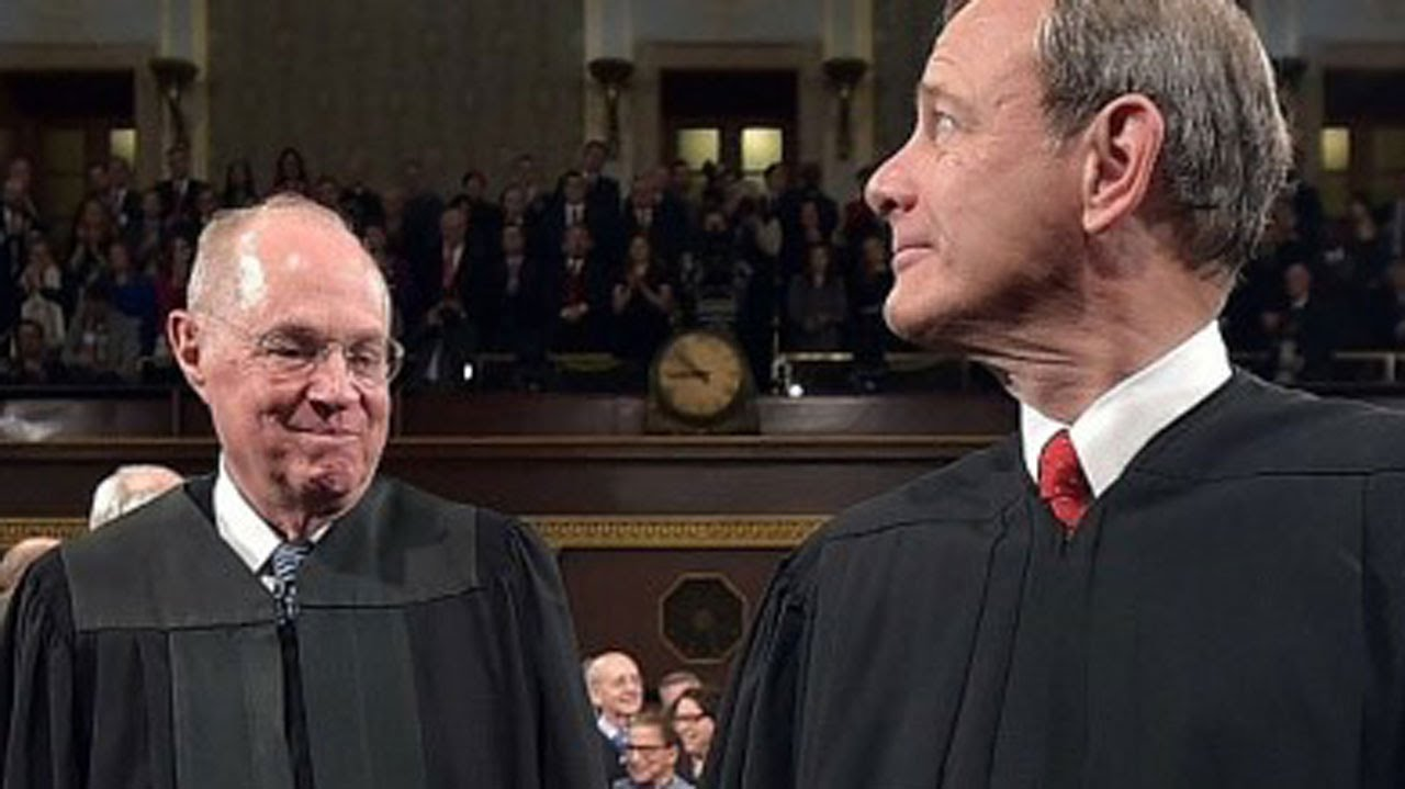 CORRUPT Supreme Court Obstructs Climate Change Fight With Ruling thumbnail