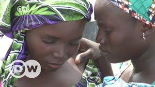 World Stories - Free Chibok Girls in Nigeria   World Stories