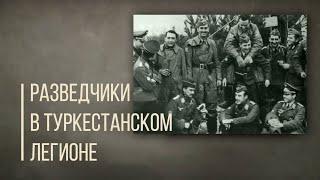 Разведчики в Туркестанском легионе? М.Чокай агент Польши Часть 2.