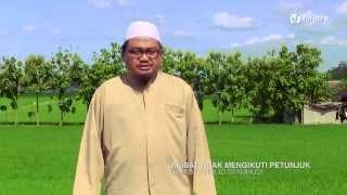 Ceramah Pendek Akibat Tidak Mengikuti Petunjuk Agama  Ustadz Kholid Syamhudi Lc