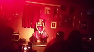The Black Keys- Tighten up Nola Bunny Brick City Burlesque