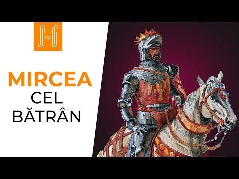 Despre Mircea cel Batran