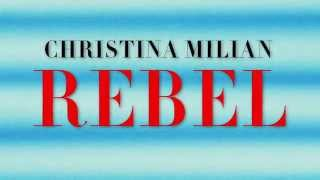 Christina Milian - Rebel (Lyric Video)