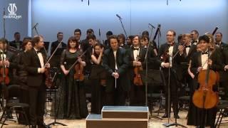 "New Video of Grieg's ""Peer Gynt"" Suite 1"