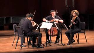 Ligeti: String Quartet No. 1
