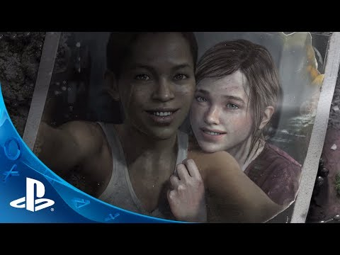 The Last Of Us Game PS PlayStation - The last of us map app apk