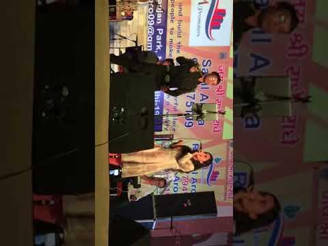 Jaane Jaan Dhoondta Phir Raha - Duo Performance