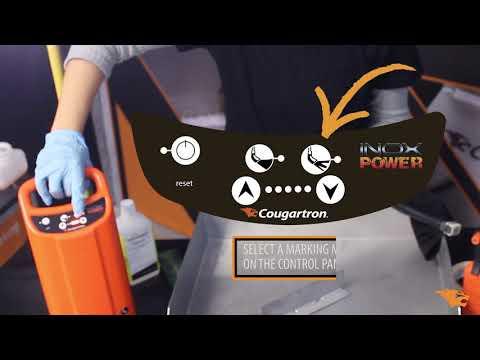 Обзор модели Cougartron InoxPower