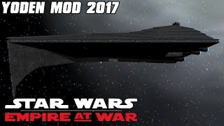 Star Wars Empire at War Remake Purifer is Here - Most