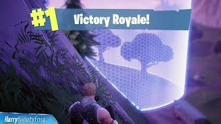 Season 0 Victory Royale (September 2017 Fortnite Gameplay)   Fortnite Battle Royale
