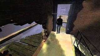 Broken Sword 4: The Angel Of Death Part 1