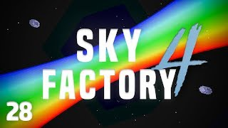 sky factory 4 ep 17 - TH-Clip