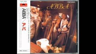 ABBA - Man In The Middle - Standard and Japanese Mixes