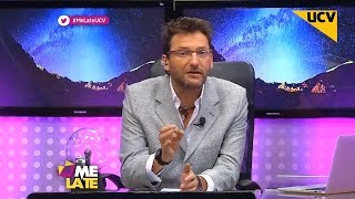 Me Late (10-08-2015) - Capítulo Completo