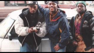 Rare 2pac Interview Discussing Makaveli Album & Goodie Mob Collab