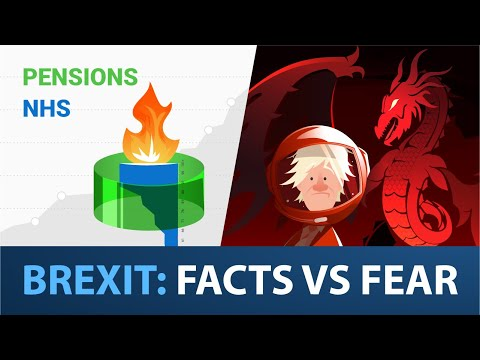 Brexit: Facts vs Fear, with Stephen Fry