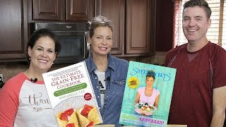 Grain-Free Baking Tips With Cookbook Author Annabelle Lee