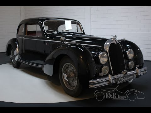 1948 Talbot-Lago T26 Record (CC-1428549) for sale in Waalwijk, Noord Brabant