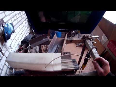 Обзор электродов с целлюлозным покрытием