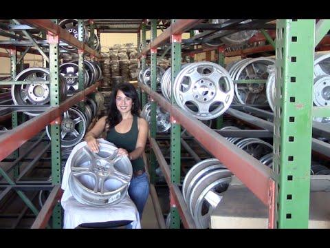 Factory Original Mazda MX-3 Rims & OEM Mazda MX-3 Wheels – OriginalWheel.com
