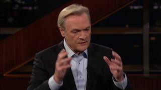 Lawence O'Donnell: A Cheatable System | Real Time with Bill Maher (HBO)