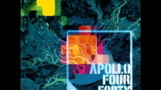 Apollo 440 - Blackbeat