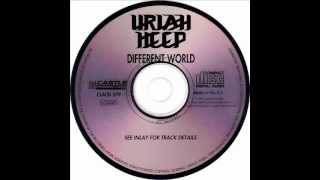 Uriah Heep - which way will the wind blow
