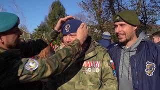 КХЛ событие – Щитов посетил открытие мемориала борьбы с терроризмом