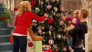 Сериал Disney - Держись,Чарли! (Сезон 2 эпизод 97) l Новый Год и Рождество на Disney