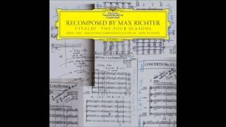«Les Quatre Saisons» Daniel Hope - Max Richter - Winter 1