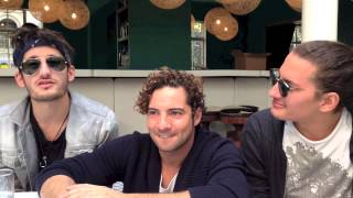 David Bisbal #willyesmiganador @mrmusica